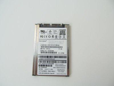 """SSD IBM IBM 177GB 1.8"""" SATA SSD (74Y9114) Refurbished"""