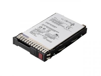 SSD HP HP 100GB 3G SATA MLC 2.5 IN SC EM SSD - NO LABEL (653112-B21-NL) Refurbished