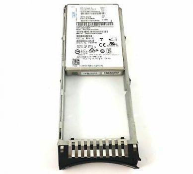 SSD IBM IBM 400GB 12G 2.5 INCH SAS SSD (0B28640-IBM) Refurbished