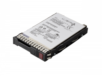 SSD HPE HP Enterprise - - Mixed Use - Solid-State-Disk - 1.6 TB - Hot-Swap - (872382-B21) Refurbished