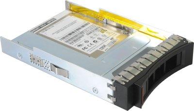 """IBM IBM 800GB 2.5"""" SAS SSD E-MLC (2076-3516) Refurbished"""