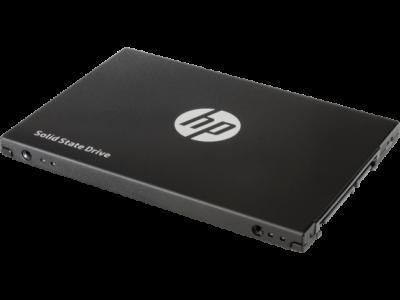 SSD HP HP 80GB 6G VE 2.5 INCH SC EB SATA SSD (734366-B21) Refurbished