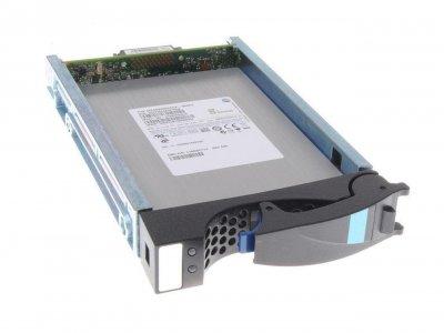 SSD EMC EMC 400gb 3.5 inch SSD Fast Cache for VNX (FLV4VS6FX-400) Refurbished