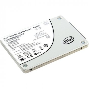 SSD Intel Solid-State Drive DC S3710 Series - 400 GB SSD - inter (SSDSC2BA400G401) Нове