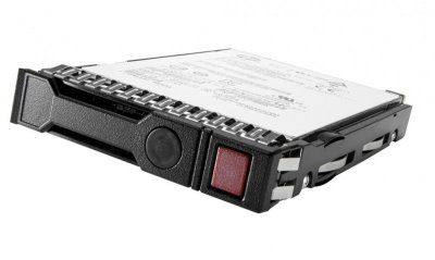 SSD HPE HPE SSD SPS-DRV 400GB SFF SAS MU SC DS (P09088-B21) Refurbished