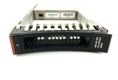 """SSD IBM IBM 400GB SAS SSD 2.5"""" SED SSD for DS8870 (98Y6324) Refurbished"""