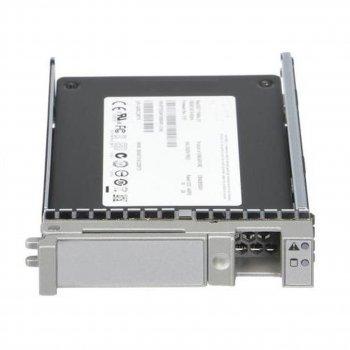 SSD Cisco Cisco RF 100GB SATA SSD hot plug/driveSledMounted (UCS-SSD100GI1F104-RF) Refurbished