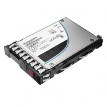 SSD HP HP 200GB 12G SAS ME 2.5 in EM SC SSD H2 (779164-B21) Refurbished