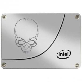 """SSD Intel INTEL 480GB 6Gbps 2.5"""" SATA SSD (SSDSC2BP480G4) Refurbished"""
