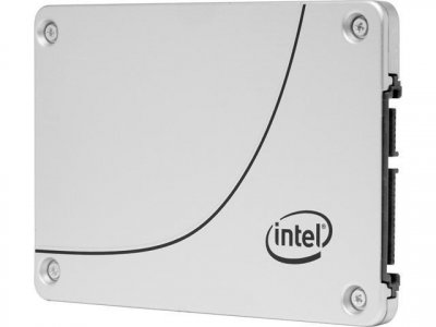 SSD Intel INTEL 480GB 6G 2.5 INCH SATA SSD (H33817-303) Refurbished