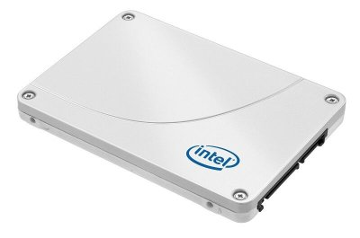 SSD Intel INTEL 150GB MLC 6G 2.5 INCH SATA SSD (SSDSC2BB150G7) Refurbished
