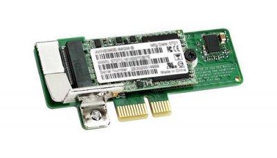 SSD HP HP Dual 64GB Value Endurance SSD M. 2 Enablement Kit PL Blades NEU (775588-B21) Нове