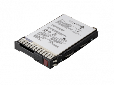 SSD HP HP 400GB 12G 2.5 INCH SAS SSD (802582-B21) Refurbished
