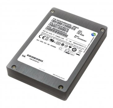 "SSD NetApp NETAPP NetApp Disk 400GB SSD 2,5"" DS2246 2240-2 2552 (108-00329) Refurbished"