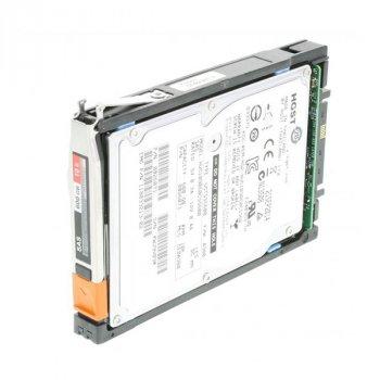 SSD EMC EMC Disk 100GB SAS SSD disk 2,5 (118032770-A02) Refurbished
