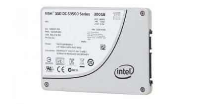 SSD Cisco CISCO 300GB 3G 2.5 INCH SATA SSD (SSDSA2BZ300G3) Refurbished