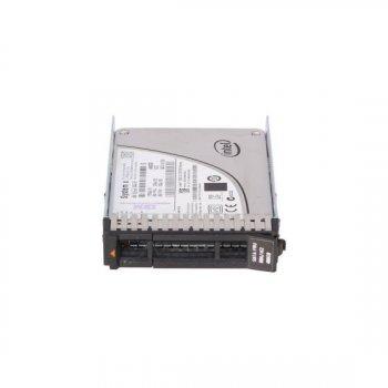 """SSD IBM IBM S3700 400GB SATA 2.5"""" MLC G3HS Enterprise SSD (SSDSC2BA400G3I-IBM) Refurbished"""