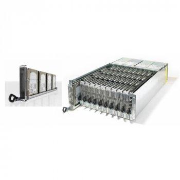 SSD HP HPE 3Par HDD 4X480GB 6G SSD mag 10000 (E7W56A) Refurbished