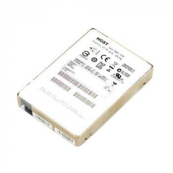 SSD HDS HDS 400GB SSD SAS DRIVE HUSMM8040ASS204 (0B30107) Refurbished