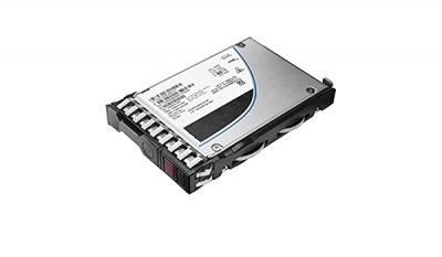 SSD HP HPE 400GB 12G MU-3 2.5 INCH SC SSD (822784-001) Refurbished