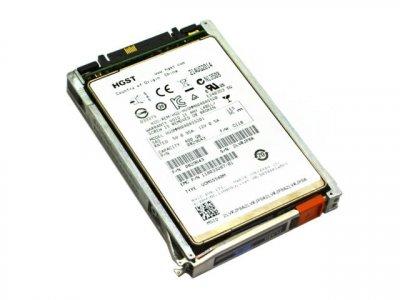 SSD HDS HDS 400GB SSD SAS DRIVE HUSMM8040ASS204 (HUSMM8040ASS204) Refurbished