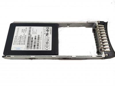 """SSD IBM IBM Storwize V7000 G2 1.92 TB 12Gb SAS 2.5"""" FlashDrive (01EJ796) Нове"""