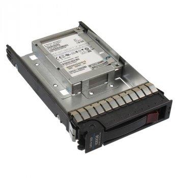 SSD HP HPE DRV SSD 100GB 3.5 3G SATA SFF to LFF (637076-001) Refurbished