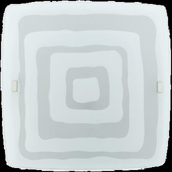 Настінно-стельовий світильник Eglo 86854 AERO 1