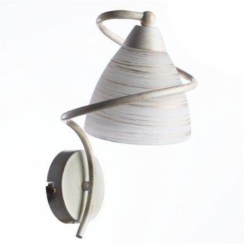 Бра Arte Lamp Fabia A1565AP-1WG