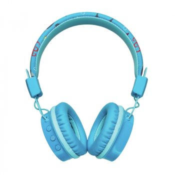 Навушники Trust Comi Kids Over-Ear Синій (23128)