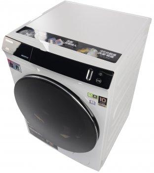 Стиральная машина TOSHIBA TWD-BJ90W4UA