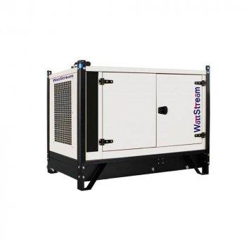 Генератор дизельный WattStream WS22-PS-O