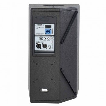 Активная акустическая система D.A.S. Audio ACTION-8A