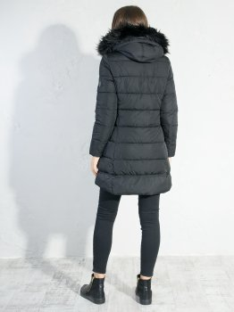 Куртка Trussardi 36S00165 Черный