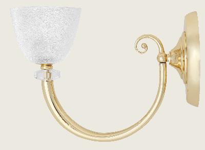 Настінний світильник Amplex 751 Verona Gold