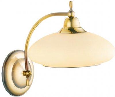 Настінний світильник Amplex 111 Agat Gold