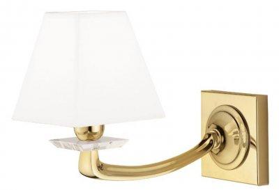 Настенный светильник Amplex 576 Plaza Gold