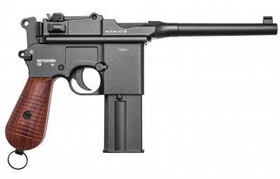 Пистолет пневматический Umarex Legends C96 FM