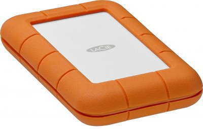 "Жорсткий диск LaCie Rugged Thunderbolt 5TB STFS5000800 2.5"" USB-C External"