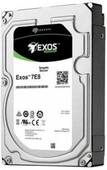 "Жорсткий диск Seagate Exos 7E8 HDD 8TB 7200rpm 256MB ST8000NM001A 3.5"" SAS"