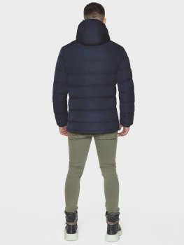 Куртка Braggart 44516 Темно-синя