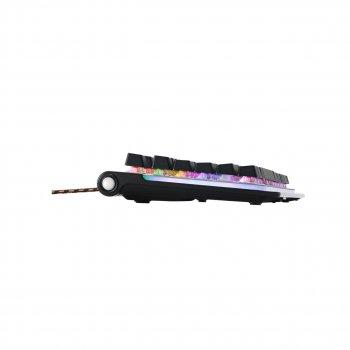 Клавіатура Canyon CND-SKB8-RU Black USB