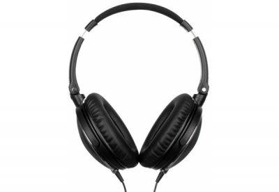 Гарнитура Nomi NNC-500 Black (183349)