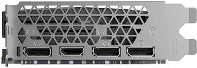 INNO3D PCI-Ex GeForce RTX 2070 Super iChill X3 Ultra 8GB GDDR6 (256bit) (1815/14000) (HDMI, 3 x DisplayPort) (C207S3-08D6X-1780VA26)
