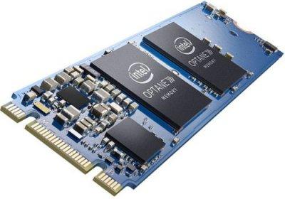 SSD Накопитель Intel M.2 2280 32GB MEMPEK1W032GAXT (F00147083)