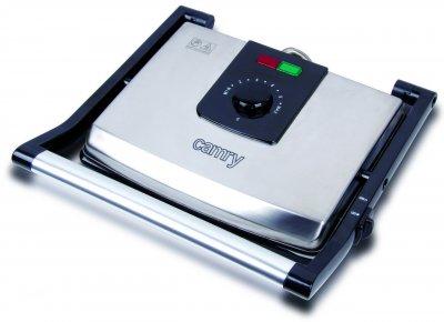 Электрогриль прижимной Camry CR 6603 (F00102431)