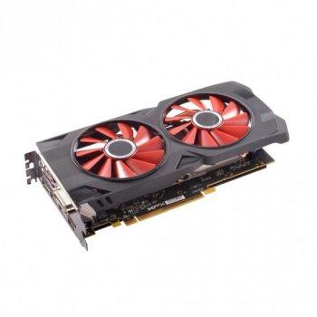 Видеокарта XFX Radeon RX 570 RS Black 4GB RX-570P4DBD6 (F00147122)