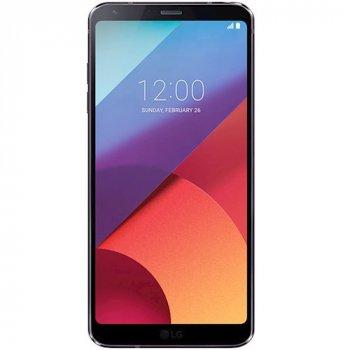 Смартфон LG G6 64Gb Black (LGH870DS.ACISBK) Seller Refurbished
