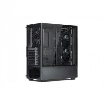 Корпус Tecware Nexus Evo Black (TWCA-NEX-EVBK) без БП