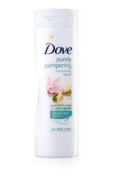 Dove Purely Pampering Pistachios And Magnolia молочко для тіла (250 мл)